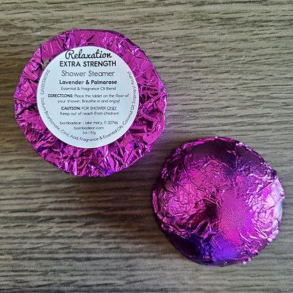Relaxation - Lavender & Palmarose