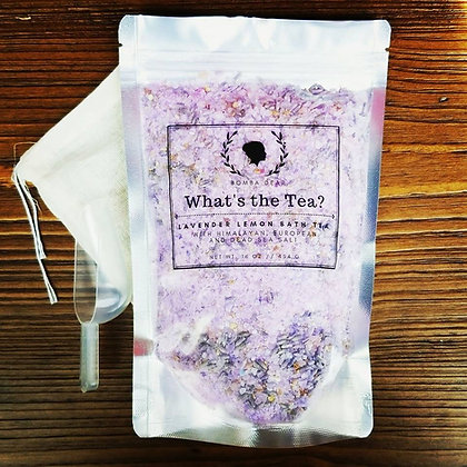 Bath Tea - Lavender Lemon