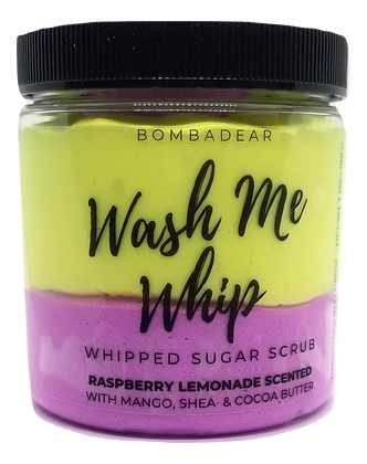 Raspberry Lemonade - Wash Me Whip