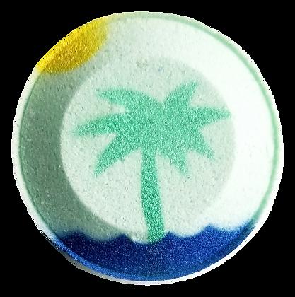 """Coconut Lime Verbana - """"I Need A Vacation"""""""