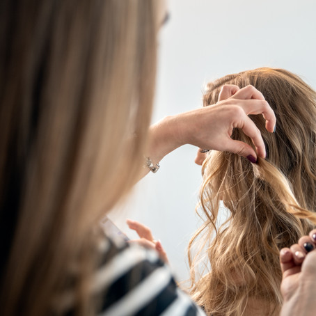 What you should know before your bridal trial