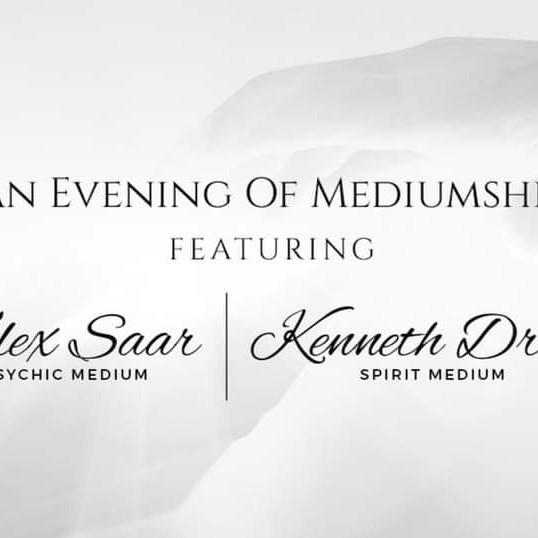 An Evening Of Mediumship
