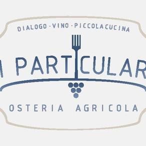 I Particular Osteria Agricola