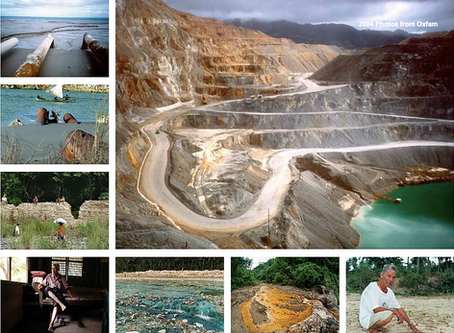 LOST RIVERS, LOST LIVES:  25th Anniversary of the Marinduque Minespill