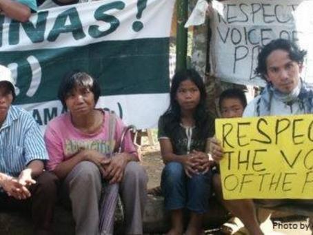 Resistance for Kasibu's Next Generation