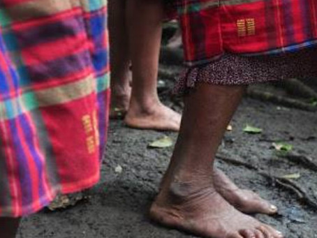 PAHAYAG ng mga MPPM-Katawhang Lumad sa Kalagayan ng mga Lumad (Oct 29, 2015)
