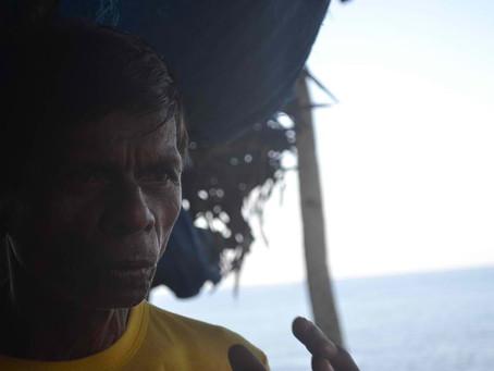 Marcopper disaster 25 years on: Mamerto Lanete