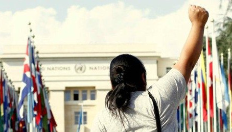 Asian Network pushes for stronger TNC regulations at the UN amidst pandemic