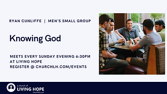Ryan Cunliffe - Mens Small Group.png