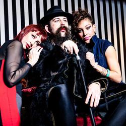 Photo by Karlo Ramos (Disco Queen Music Video Shoot)