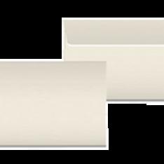 """Kuvert """"Glimmerglanz Elfenbein"""" C5"""