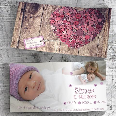 Babykarte_Simea