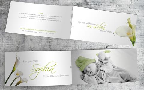 Geburtskarte_Sophia