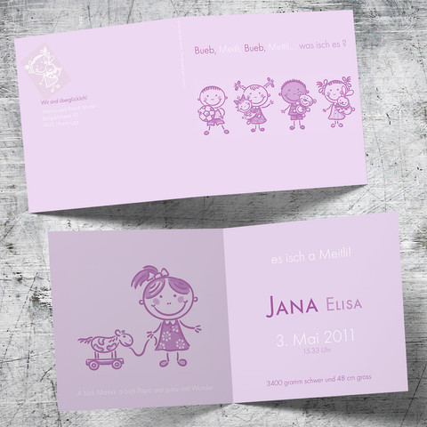 Geburtskarten_Jana
