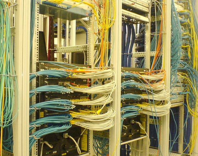 Allgemeine Stromverkabelungen