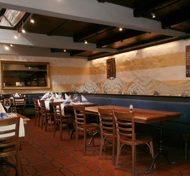 Restaurant Beleuchtungen