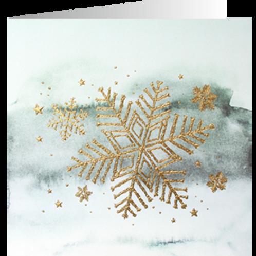 Weihnachtskarte Artikel #8966