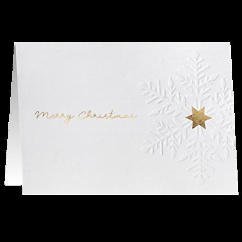 Weihnachtskarte Artikel #8965