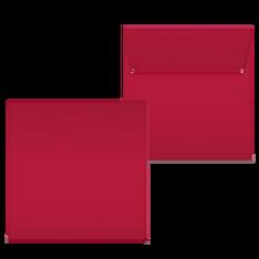 """Kuvert """"Rot"""" 160x160"""