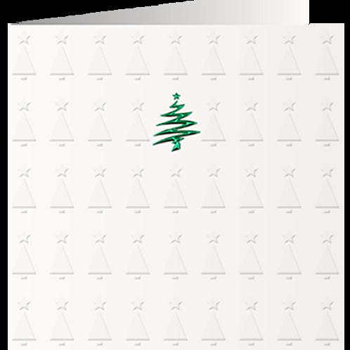Weihnachtskarte Artikel #8370