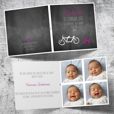 Geburtskarten_Hanna