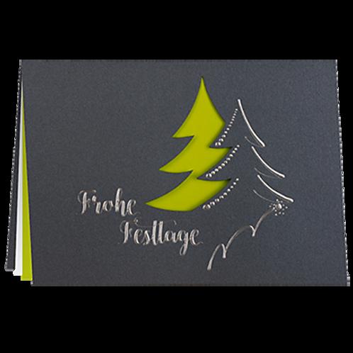 Weihnachtskarte Artikel #8953