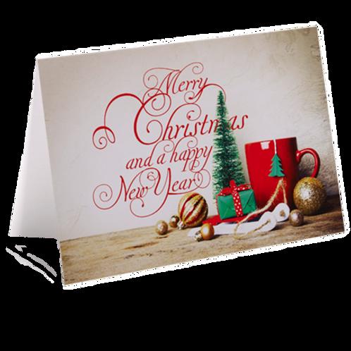 Weihnachtskarte Artikel #55