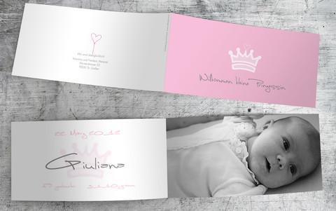 Geburtskarte_Giuliana
