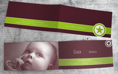 Geburtskarte_Lisa