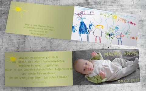 Geburtskarte_Mauro