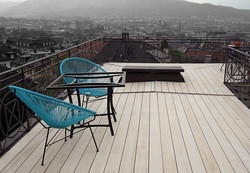 Terrassenrenovation