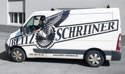 The Blitz-Schriiner Zürich