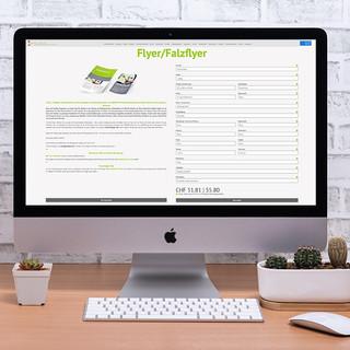 Onlinedruckerei