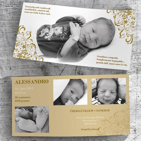 Babykarte_Alessandro