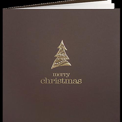 Weihnachtskarte Artikel #8830
