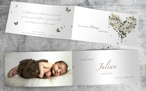 Geburtskarte_Julian