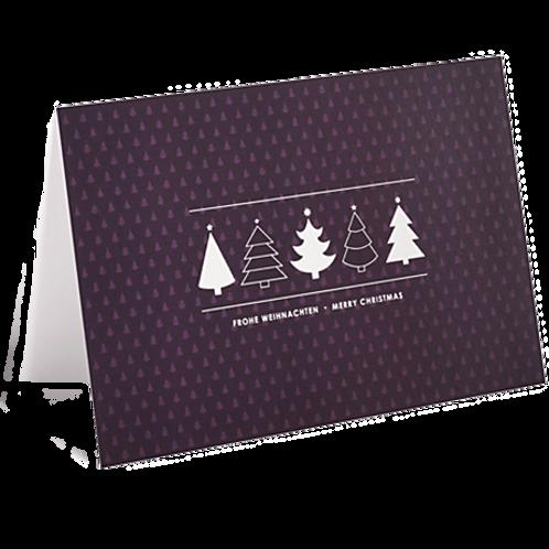 Weihnachtskarte Artikel #26