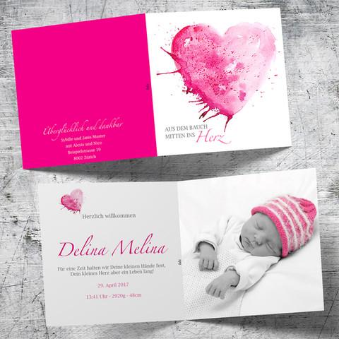 Geburtskarten_Delina