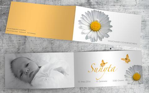 Geburtskarte_Sunyta