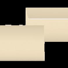"""Kuvert C5 """"Elfenbein"""" 229 x 162 mm."""