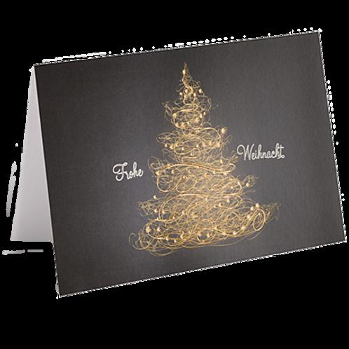Weihnachtskarte Artikel #35