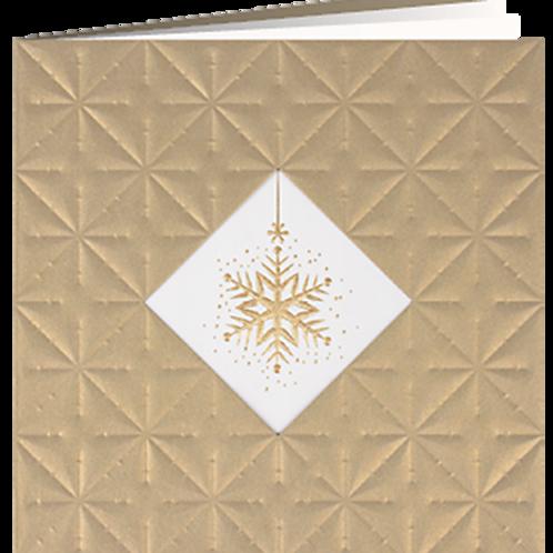 Weihnachtskarte Artikel #8969