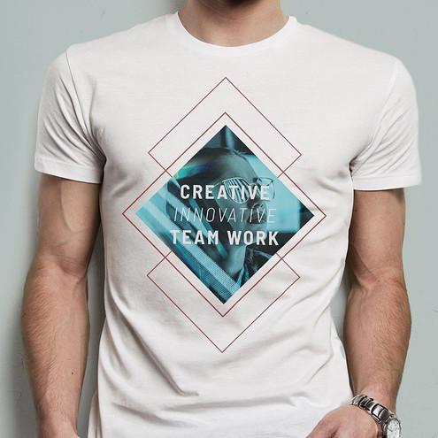 T'shirt's