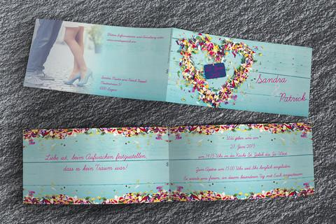Hochzeitskarte_Sandra_Patrick