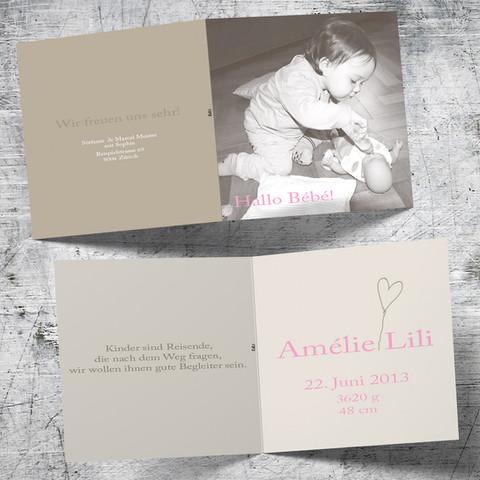 Geburtskarten_Amelie