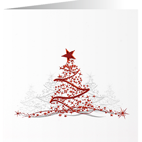 Weihnachtskarte Artikel #8397
