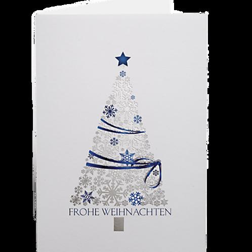 Weihnachtskarte Artikel #52
