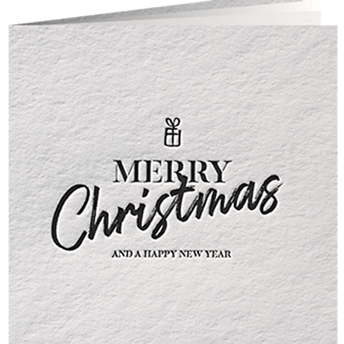 Weihnachtskarte Artikel #8959
