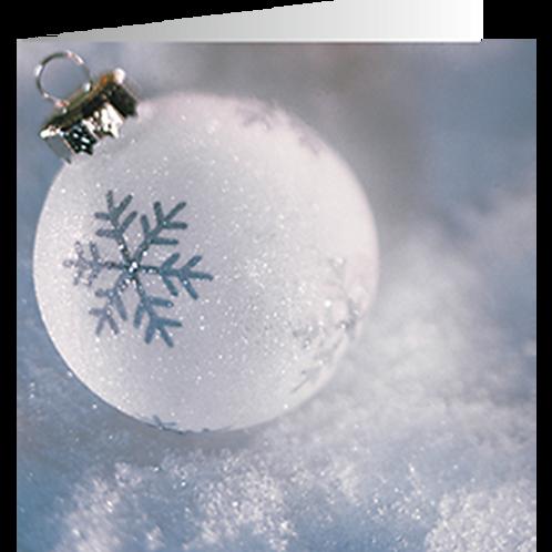 Weihnachtskarte Artikel #8135