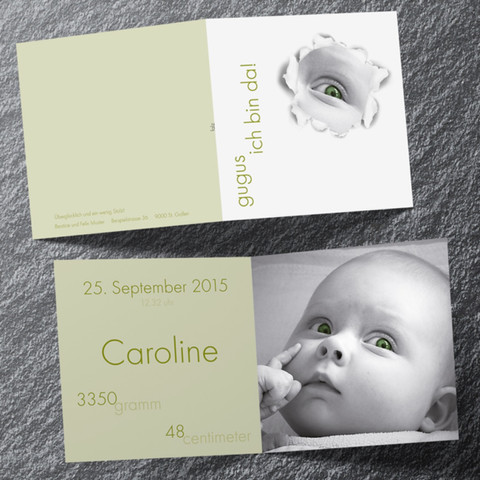 Geburtskarte_Caroline